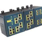 Cisco lance une gamme de commutateurs Ethernet industriel